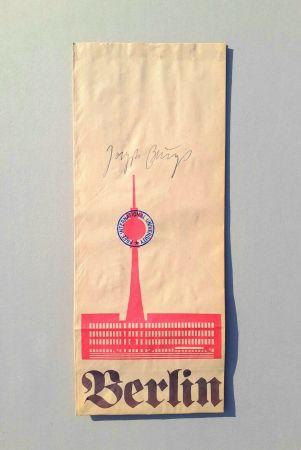 Keine Technische Beuys - DDR Tüten