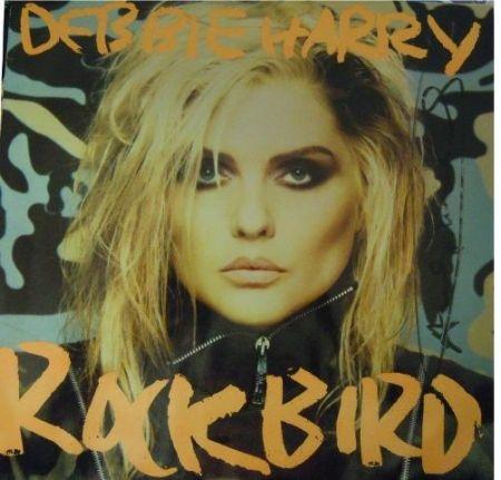 Multiple Warhol - Debbie Harry. Rockbird