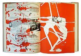 Illustriertes Buch Jorn - Debord (Guy). Mémoires. Structures Portantes D'asger Jorn.
