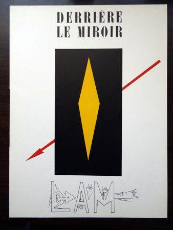 Illustriertes Buch Lam - DERRIÈRE LE MIROIR N°52