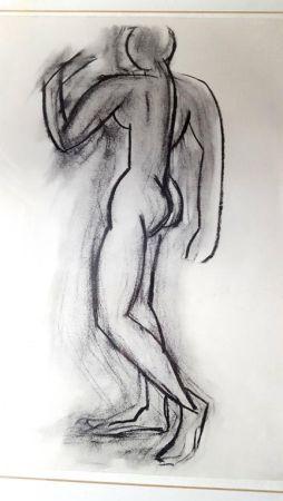 Lithographie Matisse - Derrière le Miroir