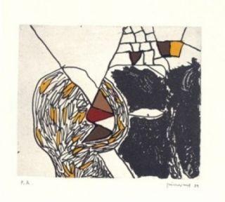 Stich Guinovart - Des De Loca-Marge