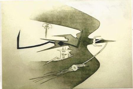 Stich Lam - Des hommes -oiseaux, des nageurs-courbes