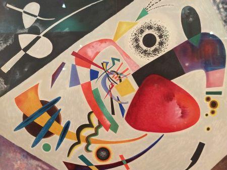 Illustriertes Buch Kandinsky - DLM 118