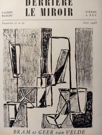 Illustriertes Buch Van Velde - DLM 11 12