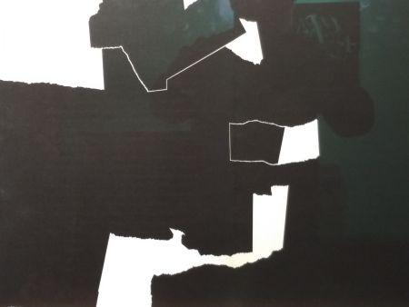 Illustriertes Buch Chillida - DLM 124