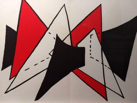 Illustriertes Buch Calder - DLM 141