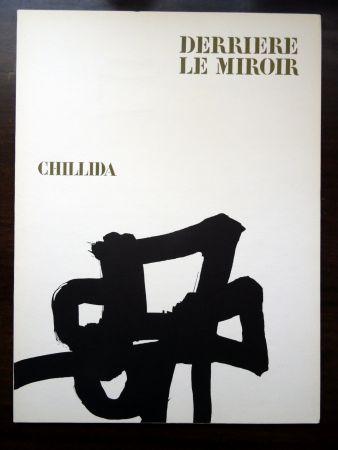 Illustriertes Buch Chillida - DLM 143