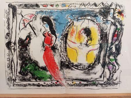 Illustriertes Buch Chagall - DLM 147