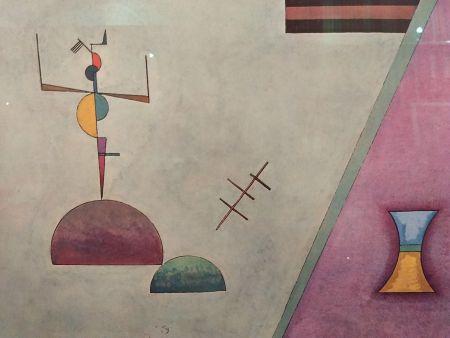 Illustriertes Buch Kandinsky - DLM 154