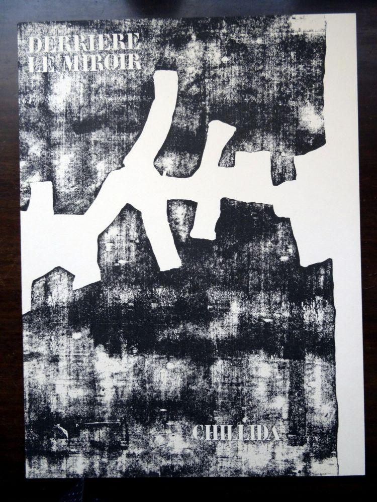 Illustriertes Buch Chillida - DLM 174