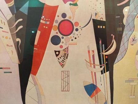 Illustriertes Buch Kandinsky - DLM 179