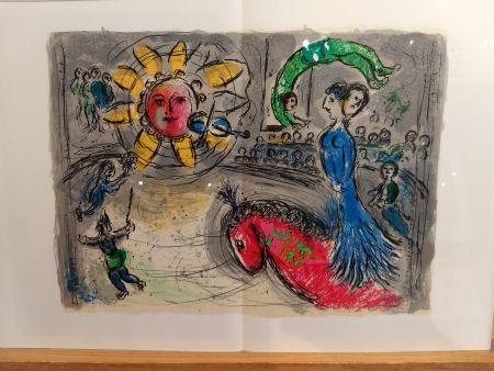 Illustriertes Buch Chagall - DLM 235