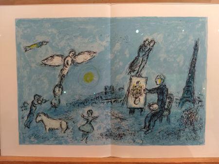 Illustriertes Buch Chagall - DLM 246