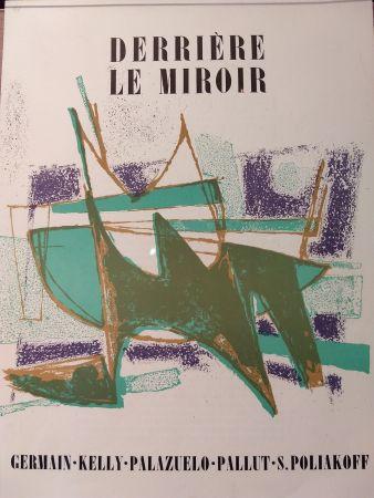Illustriertes Buch Palazuelo - DLM 41