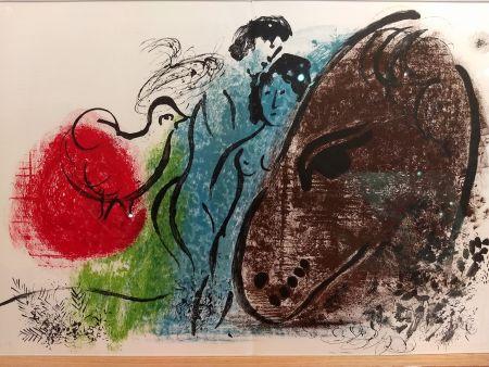 Illustriertes Buch Chagall - DLM 44 45