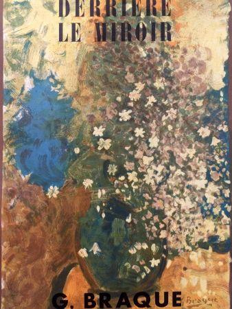 Illustriertes Buch Braque - DLM 48-49