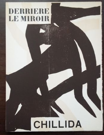 Illustriertes Buch Chillida - DLM 90 - 91