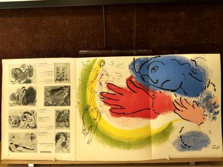 Illustriertes Buch Chagall - DLM 92 93
