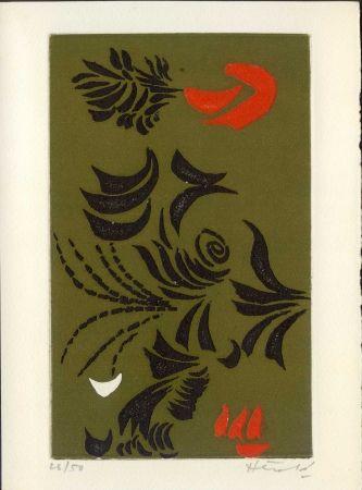 Illustriertes Buch Herold - DUPREY (Jean-Pierre). Derrière son double suivi de Spectreuses.