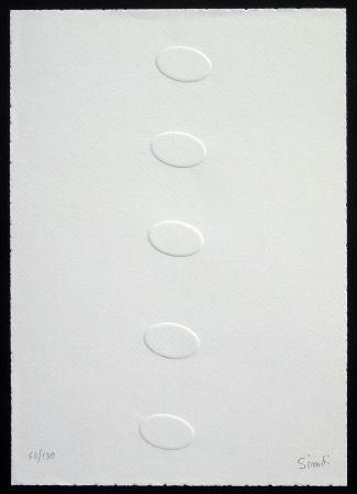 Hochdruck Simeti - Elogio dell'ombra