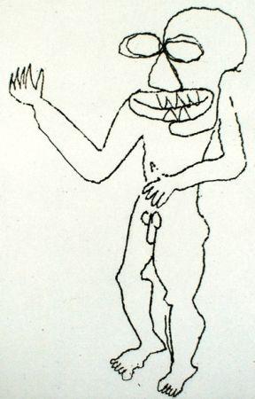 Stich Calder - Enfant