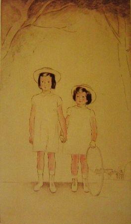 Stich Marcoussis - Enfants Muhlstein