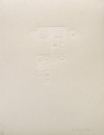 Hochdruck Vasarely - Euklides