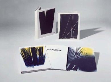 Illustriertes Buch Hartung - Farandole