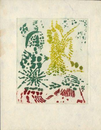 Illustriertes Buch Herold - FARDOULIS-LAGRANGE (Michel). Au temps de Benoni.