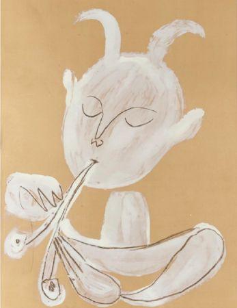 Keine Technische Picasso - Faune Blanc