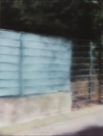 Keine Technische Richter - Fence (P13)