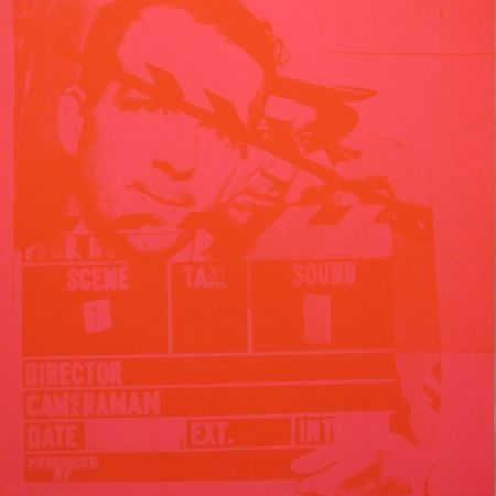 Siebdruck Warhol - Flash-November 22, 1963 (FS II.36), 1968