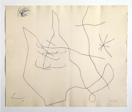 Stich Miró - Flux de l'aimant