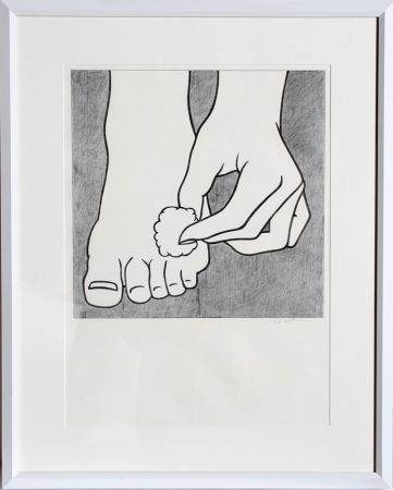 Offset Lichtenstein - Foot Medication (C. App. 3)