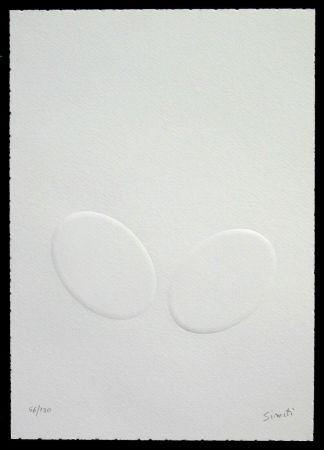 Hochdruck Simeti - Forma, spazio e superficie