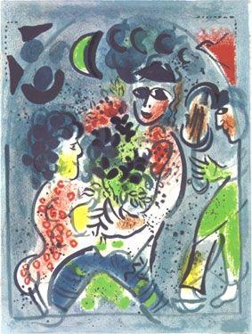 Keine Technische Chagall - Frontispiece