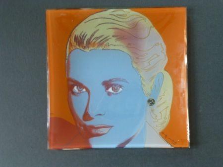 Keine Technische Warhol - Grace Kelly