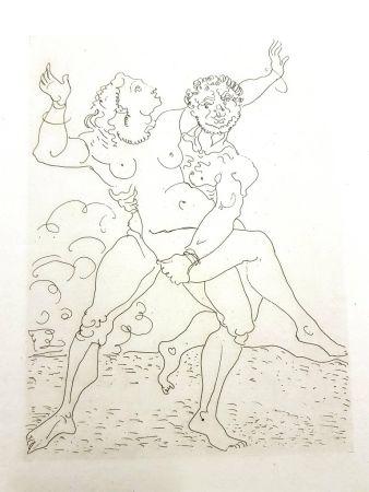 Stich Derain - Héroïde