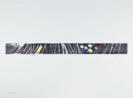 Holzschnitt Hartung - H 1973-23