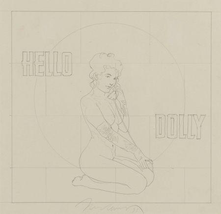 Keine Technische Ramos - Hello Dolly
