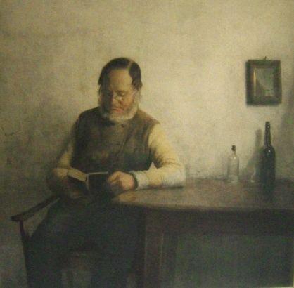 Mezzotinto Ilsted - Hendrik