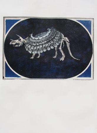 Lithographie Ernst - Humanae Vitae