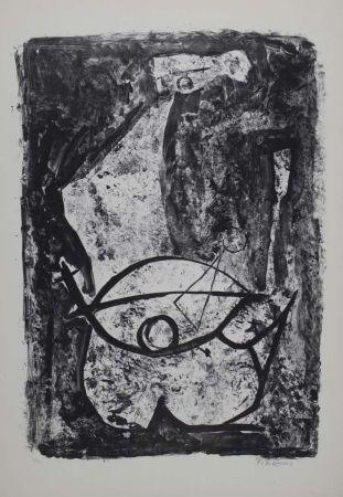 Lithographie Marini - Il Miracolo