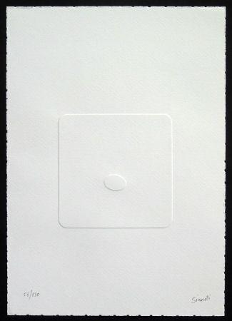 Hochdruck Simeti - Il silenzio dello spazio