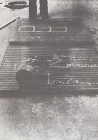 Siebdruck Beuys - Im Kopf und im Topf (S. 268)