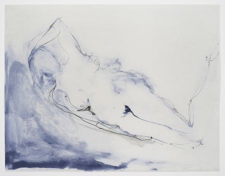 Lithographie Emin - Inside Your Heart