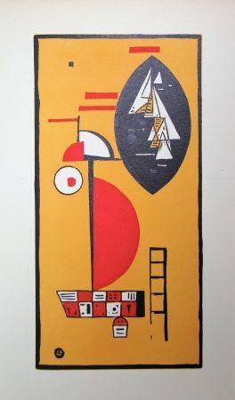 Illustriertes Buch Kandinsky - Kandinsky by Will Grohmann