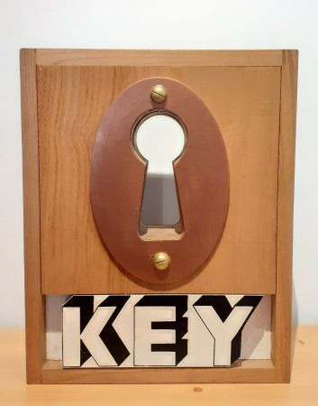 Multiple Tilson - Key Box