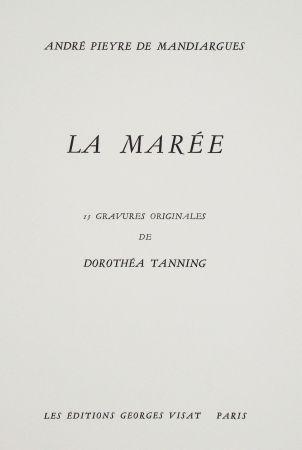 Illustriertes Buch Tanning - La Marée